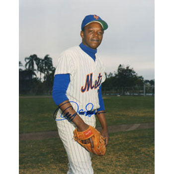 Al Jackson New York Mets Autographed 8x10 Photo. This item comes with a certificate of authenticity from Autograph-Sports. PSM-Powers Sports Memorabilia