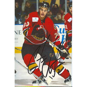 Antoine Vermette Binghamton Senators Autographed 4x6 Photo. This item comes with a certificate of authenticity from Autograph-Sports. PSM-Powers Sports Memorabilia
