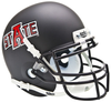 Arkansas State Red Wolves Mini XP Authentic Helmet Schutt B Matte Black B PSM-Powers Sports Memorabilia