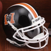 Mercer Bears Mini XP Authentic Helmet Schutt PSM-Powers Sports Memorabilia