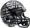 South Florida Bulls Full XP Replica Football Helmet Schutt B Wounded Warrior B PSM-Powers Sports Memorabilia