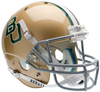 Baylor Bears Full XP Replica Football Helmet Schutt PSM-Powers Sports Memorabilia