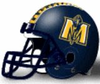 Murray State Racers Mini XP Authentic Helmet Schutt PSM-Powers Sports Memorabilia
