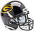 Grambling State Tigers Mini Authentic XP Helmet Schutt PSM-Powers Sports Memorabilia