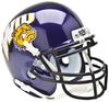 Western Illinois Leathernecks Mini XP Authentic Helmet Schutt PSM-Powers Sports Memorabilia