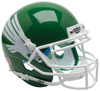North Texas Mean Green Mini XP Authentic Helmet Schutt B Green Eagle B PSM-Powers Sports Memorabilia