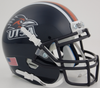 UTSA Roadrunners Mini XP Authentic Helmet Schutt PSM-Powers Sports Memorabilia