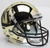 Wake Forest Demon Deacons Full XP Replica Football Helmet Schutt B Chrome B PSM-Powers Sports Memorabilia