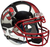 Western Kentucky Hilltoppers Authentic College XP Football Helmet Schutt B Chrome B PSM-Powers Sports Memorabilia