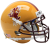 Arizona State Sun Devils Mini XP Authentic Helmet Schutt B Sparky B PSM-Powers Sports Memorabilia