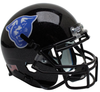 Georgia State Panthers Mini XP Authentic Helmet Schutt B Black B PSM-Powers Sports Memorabilia