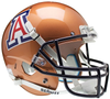 Arizona Wildcats Full XP Replica Football Helmet Schutt B Copper B PSM-Powers Sports Memorabilia
