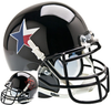Texas Tech Red Raiders Mini XP Authentic Helmet Schutt B Star B PSM-Powers Sports Memorabilia
