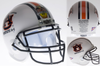 Auburn Tigers 2010 BCS Mini National Champs Schutt PSM-Powers Sports Memorabilia