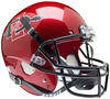 San Diego State Aztecs Full XP Replica Football Helmet Schutt PSM-Powers Sports Memorabilia
