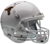 Texas Longhorns Full XP Replica Football Helmet Schutt PSM-Powers Sports Memorabilia