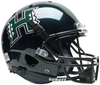 Hawaii Warriors Full XP Replica Football Helmet Schutt PSM-Powers Sports Memorabilia