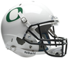 Oregon Ducks Full XP Replica Football Helmet Schutt B White B PSM-Powers Sports Memorabilia