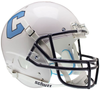 The Citadel Bulldogs Full XP Replica Football Helmet Schutt PSM-Powers Sports Memorabilia