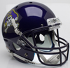 East Carolina Pirates Full XP Replica Football Helmet Schutt PSM-Powers Sports Memorabilia