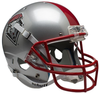 New Mexico Lobos Full XP Replica Football Helmet Schutt PSM-Powers Sports Memorabilia