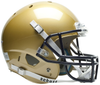 Navy Midshipmen Full XP Replica Football Helmet Schutt PSM-Powers Sports Memorabilia