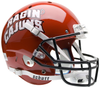 Louisiana (Lafayette) Ragin Cajuns Full XP Replica Football Helmet Schutt PSM-Powers Sports Memorabilia