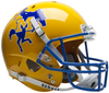 McNeese State Cowboys Full XP Replica Football Helmet Schutt PSM-Powers Sports Memorabilia