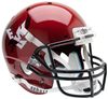 Eastern Washington Eagles Full XP Replica Football Helmet Schutt PSM-Powers Sports Memorabilia