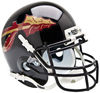 Florida State Seminoles Mini XP Authentic Helmet Schutt B Black B PSM-Powers Sports Memorabilia