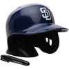 San Diego Padres Rawlings Mini Replica Helmet PSM-Powers Sports Memorabilia