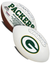 Green Bay Packers NFL Signature Series Full Size Football PSM-Powers Sports Memorabilia
