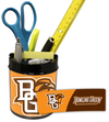 Bowling Green Falcons Small Desk Caddy PSM-Powers Sports Memorabilia