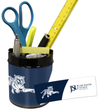Jackson State Tigers Small Desk Caddy PSM-Powers Sports Memorabilia