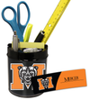 Mercer Bears Small Desk Caddy PSM-Powers Sports Memorabilia