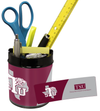 Texas Southern Tigers Small Desk Caddy PSM-Powers Sports Memorabilia