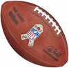 Wilson NFL Salute to Service Duke Official Football PSM-Powers Sports Memorabilia