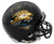 Mark Brunell Jacksonville Jaguars Autographed Mini Helmet PSM-Powers Sports Memorabilia