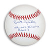 "Grant Jackson Autographed MLB Baseball Inscribed ""79 WS Winner Game 7"" PSM-Powers Sports Memorabilia"