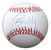 Lee Mazzilli Autographed Official MLB Baseball PSM-Powers Sports Memorabilia