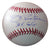 "Joe Pepitone Autographed Offical MLB Baseball Inscribed ""3X GG"" PSM-Powers Sports Memorabilia"