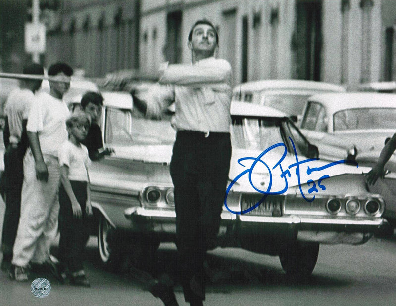Joe Pepitone New York Yankees Autographed 8x10 Photo PSM-Powers Sports Memorabilia