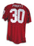 "Greg Pruitt Oklahoma Sooners Autographed Throwback Jersey Inscribed ""CF HOF 1999"" PSM-Powers Sports Memorabilia"
