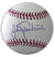 Johan Santana Autographed Official MLB Baseball PSM-Powers Sports Memorabilia
