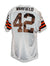 "Paul Warfield Cleveland Browns Autographed Throwback Jersey Inscribed ""1964 NFL Champs"" PSM-Powers Sports Memorabilia"