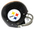 Terry Bradshaw Autographed Pittsburgh Steelers TK Helmet JSA PSM-Powers Sports Memorabilia