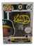 Kris Davis Autographed/Signed Oakland Athletics MLB Funko Pop #27 BAS PSM-Powers Sports Memorabilia