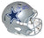 Tony Dorsett Autographed Dallas Cowboys Speed Replica Helmet HOF JSA PSM-Powers Sports Memorabilia