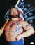 Hacksaw Jim Duggan Autographed WWE WWF 11x14 Photo JSA PSM-Powers Sports Memorabilia