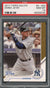 Derek Jeter New York Yankees MLB 2017 Topps Salute Baseball Card #S-200 Graded PSA 10 GEM MINT-Powers Sports Memorabilia